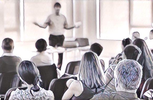 <b>Corsi di Formazione<br>in aula o aziendali</b>