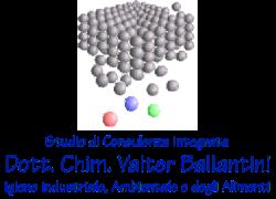 Studio dott. chim. Valter Ballantini