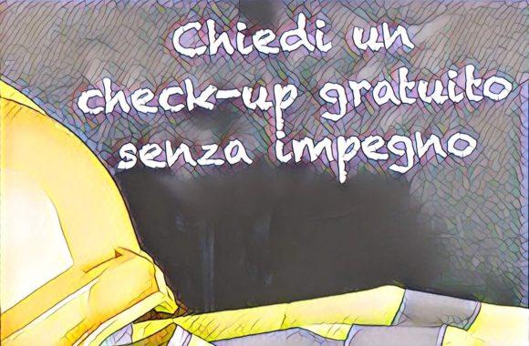 <b>Check-up</b>