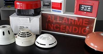 Rinviati i termini per gli adeguamenti antincendio
