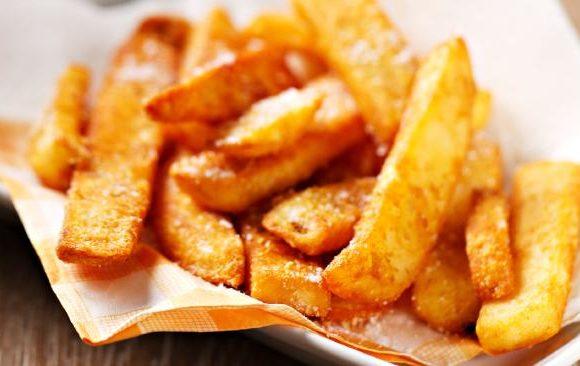 Ridurre la quantità di acrilammide negli alimenti